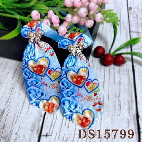 DS15799 插扣式領帶(S)15入/包