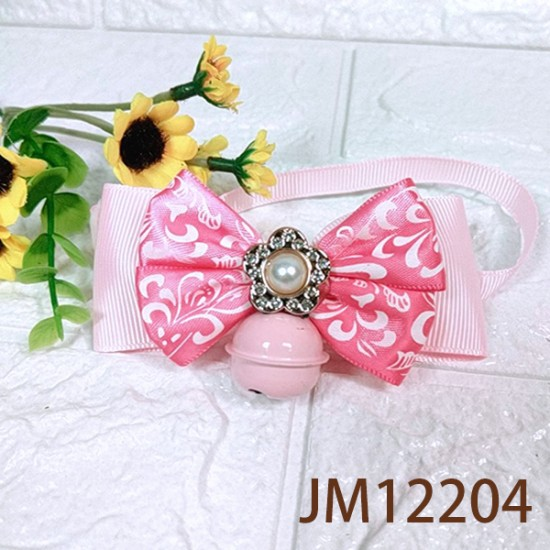 JM12204 插扣式領結(M)12入/包