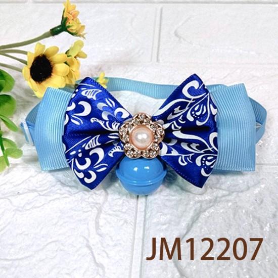 JM12207 插扣式領結(M)12入/包