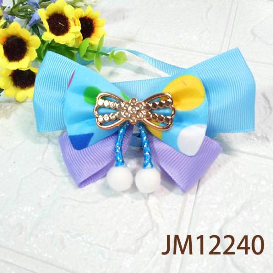 JM12240 插扣式領結(M)12入/包
