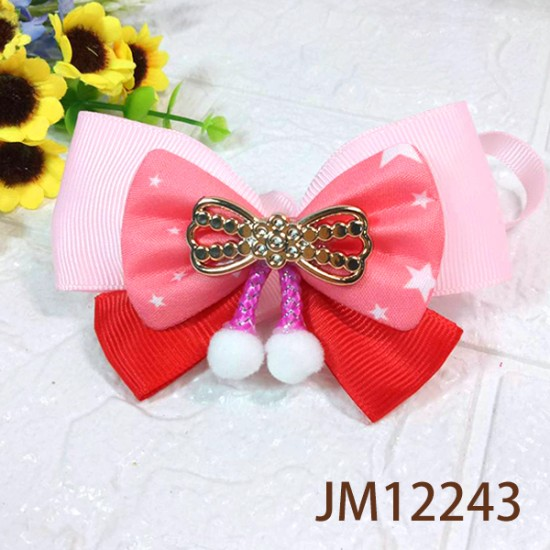 JM12243 插扣式領結(M)12入/包