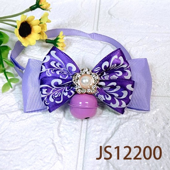 JS12200 插扣式領結(S)12入/包