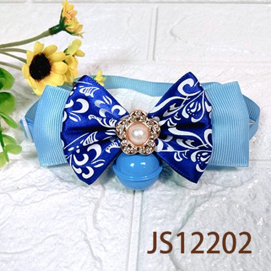 JS12202 插扣式領結(S)12入/包
