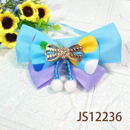 JS12236 插扣式領結(S)12入/包