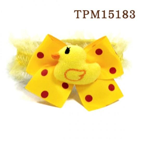 TPM15183 彈性圈(M)10入/包