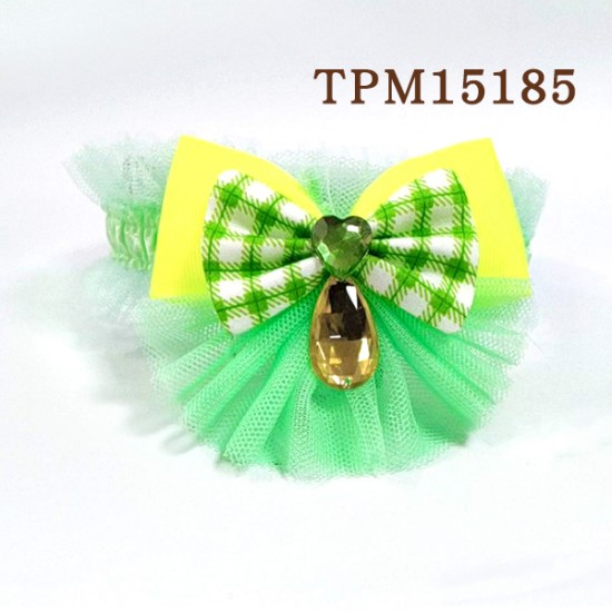 TPM15185 彈性圈(M)10入/包